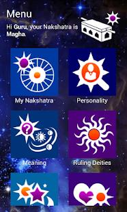 Nakshatra - screenshot thumbnail