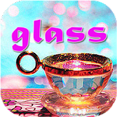 Glass Dream Clauncher Theme