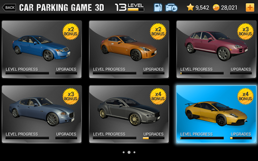 Car Parking Game 3d Real City Driving Challenge Revenue
