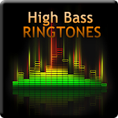 High Bass Ringtones