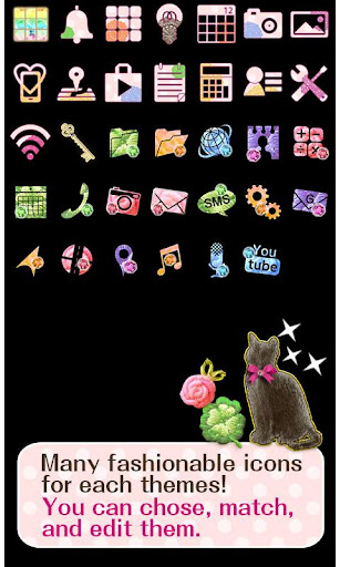 Cute Wallpaper Charmy Kitten 1.0 Windows u7528 4