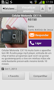 OLX Classificados Grátis - screenshot thumbnail