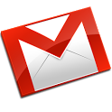 Gmail Dashclock Extension icon