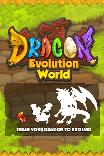 龍之進化世界 Dragon Evolution World