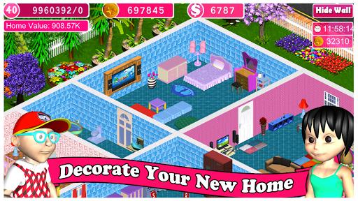 HOME DESIGN: 家居设计