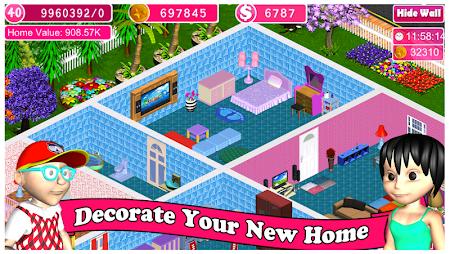 Home Design: Dream House 1.5 screenshot 639445
