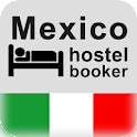 Mexico Hostel booking