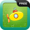 Bob Submarine - Top Free Game icon