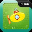 Bob Submarine - Top Free Game icon