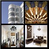 Art Deco Live Wallpaper