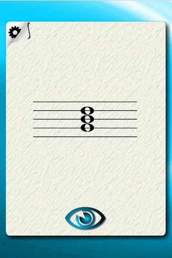 Music Symbols Flash Cards
