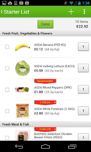 ASDA - screenshot thumbnail