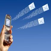 Free SMS India / US