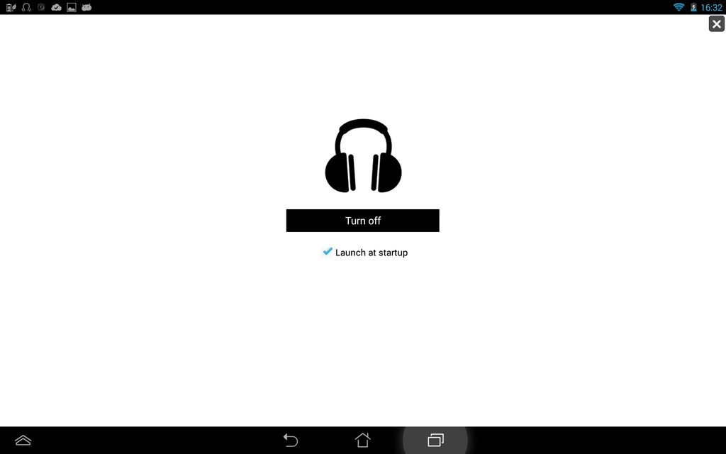how to put extra bass and loudervilume for android