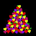 Weihnachts-SMS icon