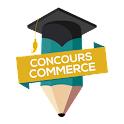 Concours commerce 2016