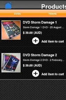 Storm Damage MMAのおすすめ画像5