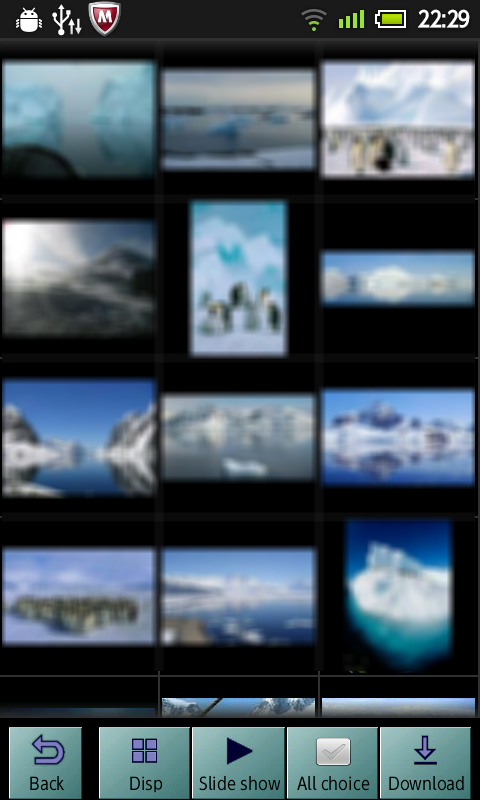 Quick Photo Search- screenshot