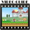 Super Mario Bros Video Guide icon