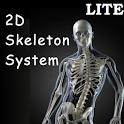 3D Skeletal System LITE logo