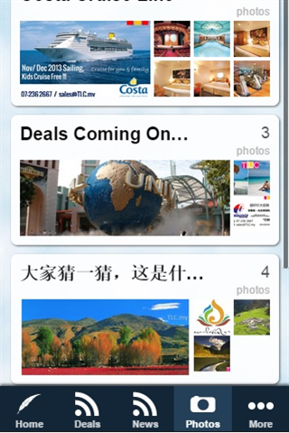 玩旅遊App|TLC Travel & Tours免費|APP試玩
