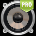 Volume Boost Pro For Nexus 5™ icon