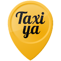 TaxiYa - taxi ya icon