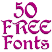 App Fonts for FlipFont 50 #3 APK for Windows Phone