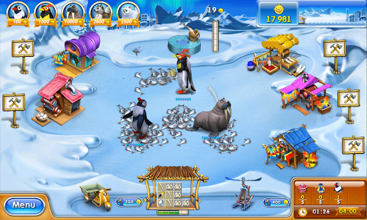 Farm Frenzy 3 - screenshot thumbnail