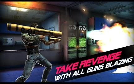 Fightback Screenshot 12
