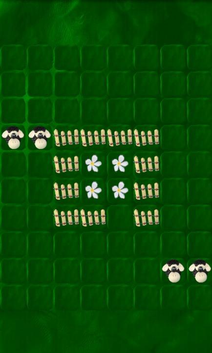 Sheeps Hardest Puzzle- screenshot