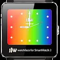 JJW Minimal Watchface 10 SW2 icon