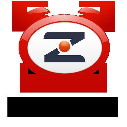 ZDclock 1.9.120 - Đồng hồ báo đa năng