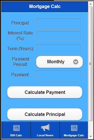 Super Mortgage Calculator