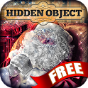 Hidden Object: Christmas Magic icon