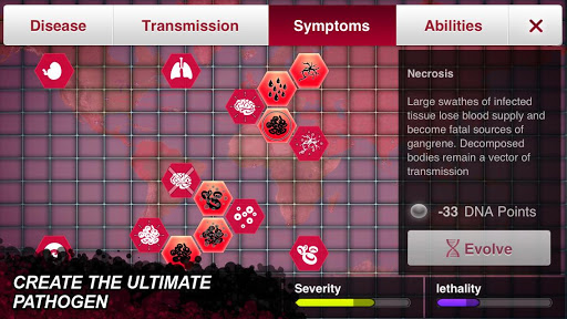 Plague Inc.  screenshots 4