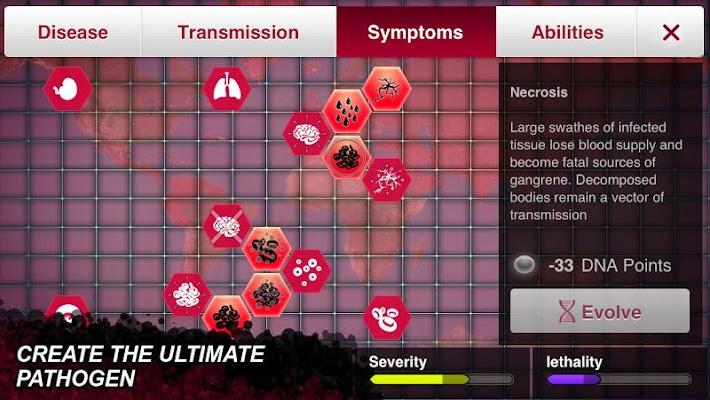 Plague Inc. Screenshot Image