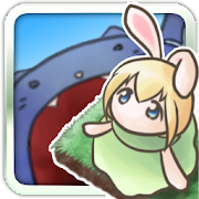 Rabbit and monsters [ flick Jump Game ] 1.02