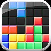 Standard puzzle game【BLOCK】
