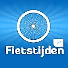 Fietstijden.nl - GPS fiets-app icon