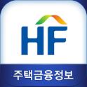 주택금융정보 icon