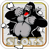 Gorilla Bash Slot Machine Mult