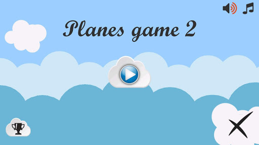 Planes game 2