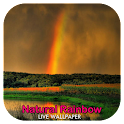 Natural Rainbow Live Wallpaper