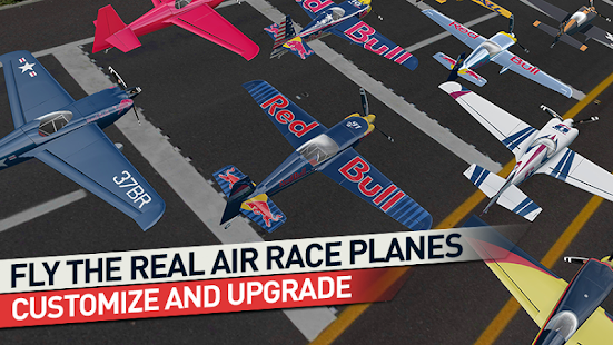 Red Bull Air Race The Game Screenshot 38