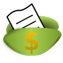 ExpenseClam expenses & mileage icon