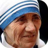 Widget Mother Teresa Quotes