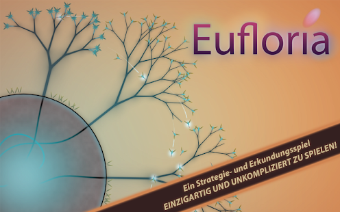 Eufloria HD Screenshot