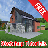Sketchup Tutorials Apps Free