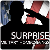 Military Homecomings